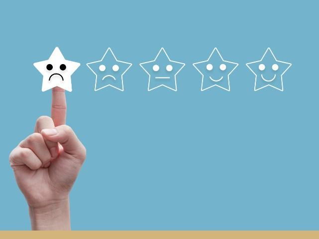 Conheça os principais motivos para avaliações negativas em hotéis
