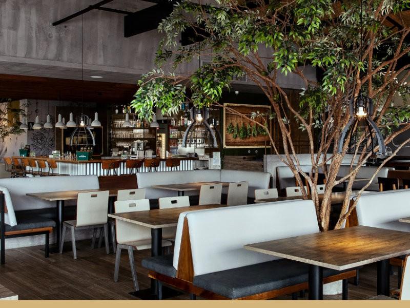 Saiba como escolher os móveis para cada tipo de restaurante
