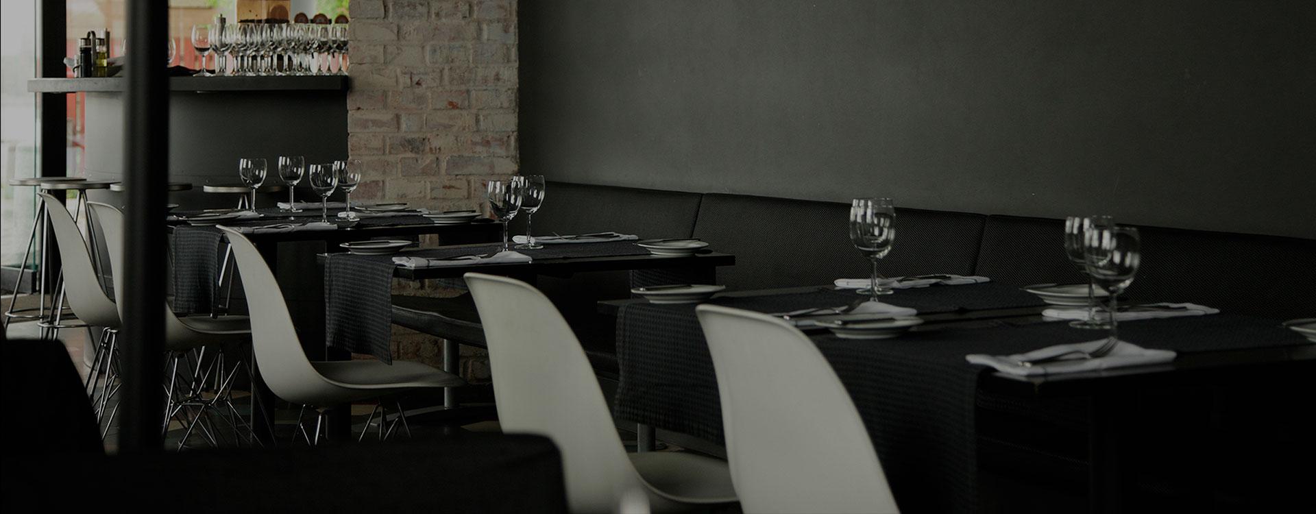 Cuidados na hora de planejar o seu restaurante