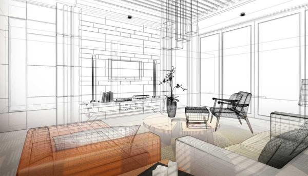 Qual a diferença entre Arquiteto e Designer de Interiores?