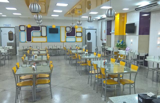 Restaurante corporativo – como você tem cuidado deste ambiente?