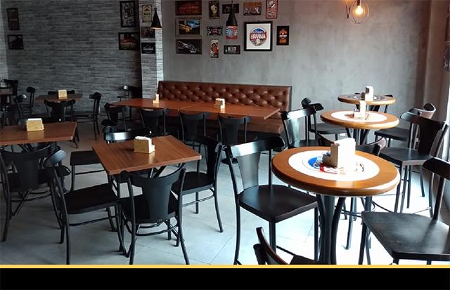 Reforma de restaurante – 07 pontos a serem analisados!