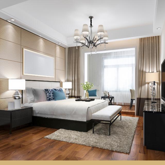 Móveis para hotel: saiba como criar quartos mais charmosos