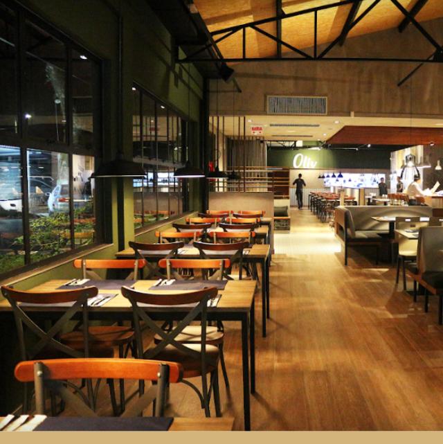 Qual o impacto do design em ambientes gastronômicos?