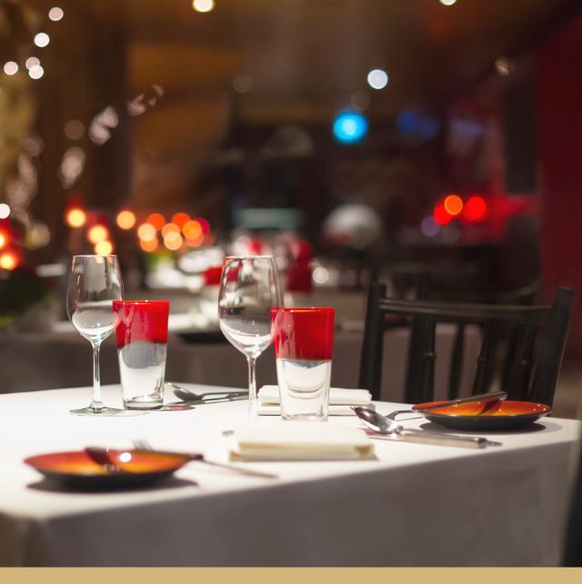 Saiba como preparar seu restaurante para o final do ano