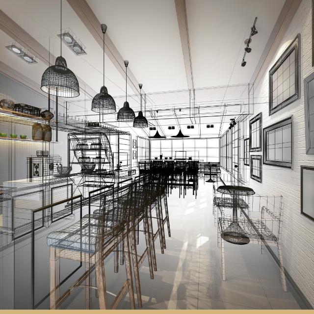 Saiba o que é e como fazer seu layout de restaurante